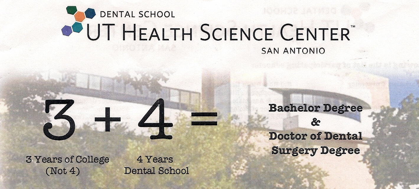 Prepare for Dental School in College • Become A Dentist
